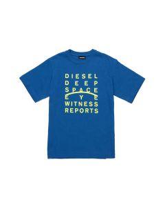 Shirt Diesel  00J4Y9 OPATI K89K