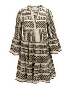 Kleid Devotion TWINS  KG 021.319.1G-KAO