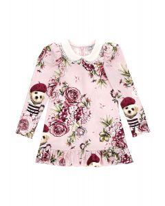 Kleid Monnalisa  116906 9294