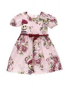 Kleid Monnalisa  116912 9294