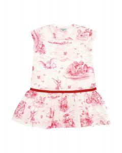 Kleid Monnalisa  117912 9996