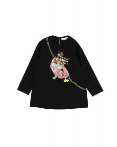 Shirt Monnalisa  118627P4 0050