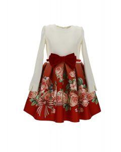 Kleid Monnalisa  118916 6643
