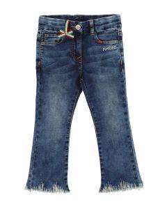 Jeans supersoft Monnalisa  197406R9 0055