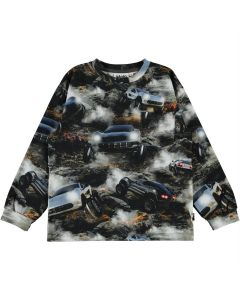 Shirt Molo  Ruben 6364