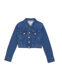 Jeansjacke supersoft Patrizia Pepe  SJ011041D755 denim blu
