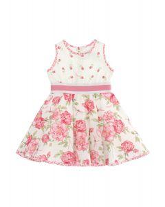 Kleid Monnalisa  317916 0001