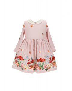 Kleid Monnalisa  318908 0091
