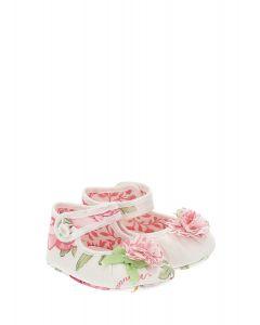 Babyschuhe Monnalisa  397004 0001