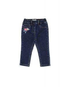 Jeans Monnalisa  398407RE 0055