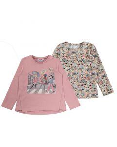 Shirt Doppelpack Mayoral  4010 070