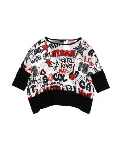 Shirt Monnalisa  416608 0143