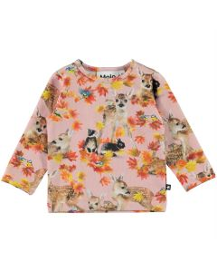 Shirt Molo  Eva 6373