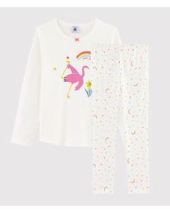 Pyjama Petit Bateau 56624 01