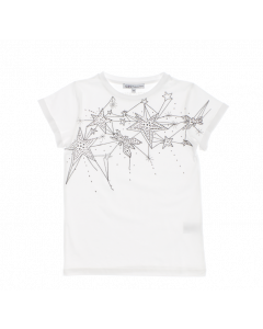 Shirt Patrizia Pepe  TE01 1221 0101 white