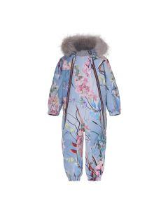 Schneeanzug Molo  Pyxis Fur 6131 B