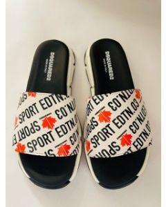 Schuhe Dsquared2 66931 Bia