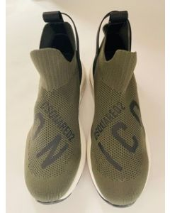 Sneaker Dsquared2 67133 OLIV D2 IC NE