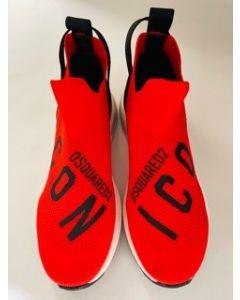 Sneaker Dsquared2 67133 Ross D2 IC NE