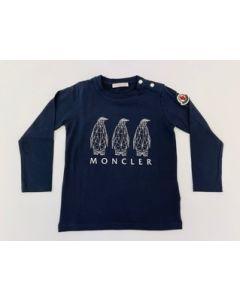 Shirt Moncler  8D71820 778 B
