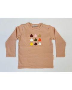 Shirt Moncler  8D72010 514 B