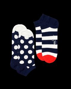 Socken Doppelpack Happy Socks  BDS02-6500