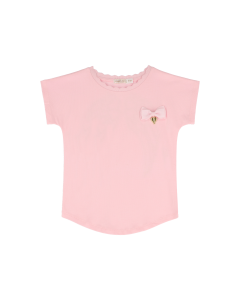 Shirt Angels Face  BEVERLY FAIRY PINK