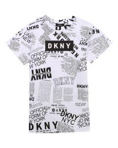 Kleid DKNY  D32786 N50 J