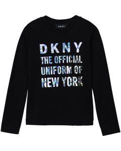 Shirt DKNY  D35Q81 09B