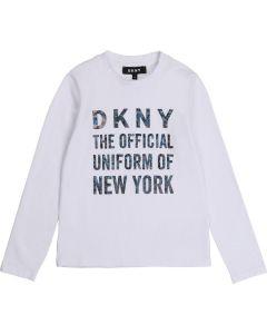 Shirt DKNY  D35Q81 10B