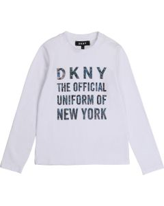 Shirt DKNY  D35Q81 10B J