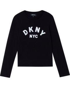 Shirt DKNY  D35R57 09B