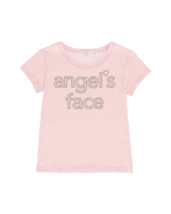 Shirt Angels Face  DELANY balletpink