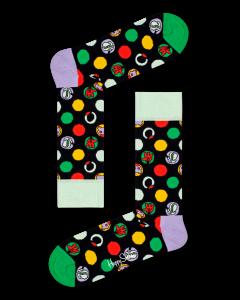 Socken Happy Socks  DNY01 9301