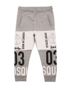 Hose Sweat Dsquared2 DQ0008 DQ911 J