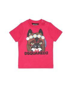 Shirt Dsquared2 DQ0184 DQ301