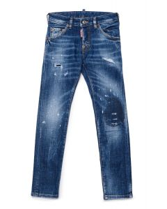 Jeans Dsquared2 DQ01PW DQ01