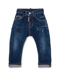 Jeans Dsquared2 DQ01TC DQ01