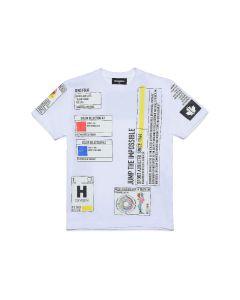 Shirt Dsquared2 DQ0314 DQ100
