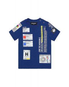 Shirt Dsquared2 DQ0317 DQ865