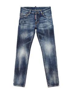 Jeans Dsquared2 DQ03LD DQ01 J