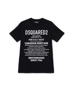 Shirt Dsquared2 DQ046W DQ900 J