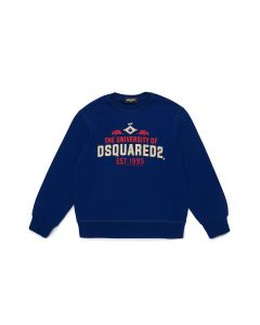 Sweat Pulli Dsquared2 DQ049L DQ865