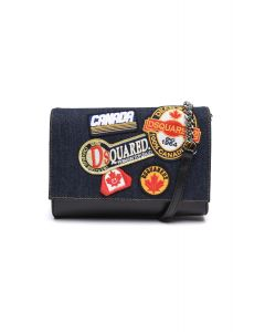 Tasche Dsquared DQ04AN DQ01