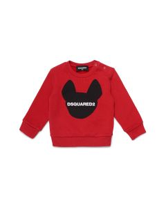 Pulli Sweat Dsquared2 DQ04DC DQ402