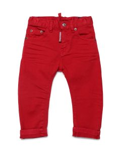 Jeans Dsquared2 DQ04G2 DQ402 B