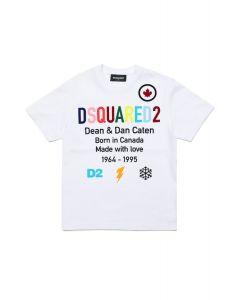 Shirt Dsquared2 DQ0516 DQ100