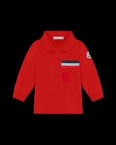 Polo Moncler  8B702-208496F 455 B