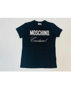 Shirt Moschino  H5M02S NERO