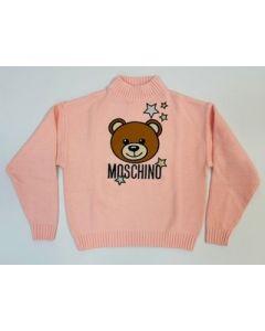 Pulli Strick Moschino  HAW01B blossom pink